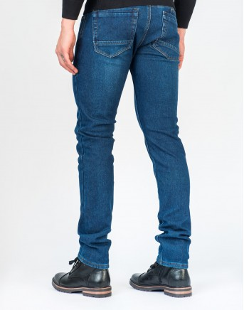 Jeans confort plusat tom6