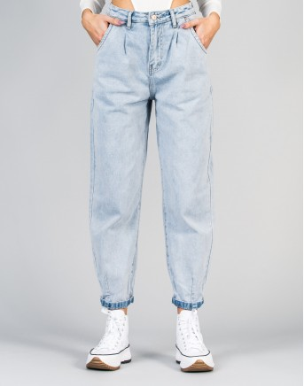 Jeans slouchy fit
